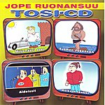 Jope Ruonansuu Tosi-CD