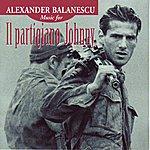 Alexander Balanescu Il Partigiano Johnny