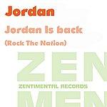 Jordan Jordan Is Back