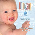 Wolfgang Amadeus Mozart Mozart For Babies Inquisitive Minds