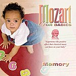 Wolfgang Amadeus Mozart Mozart For Babies Memory