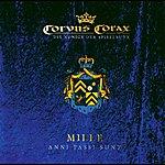 Corvus Corax Mille Anni Passi Sunt
