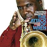 Darren Barrett The Attack Of Wren