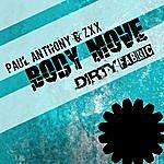 Paul Anthony Body Music