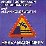 Allan Holdsworth Heavy Machinery