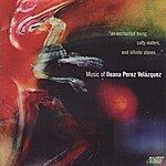Flux Quartet Music of Ileana Perez Velazquez