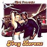 Mariah Carey Mimi Presents Trey Lorenz: Pisces