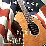 Ron Rich Listen