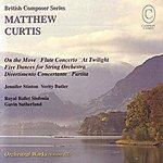 Gavin Sutherland CURTIS: Orchestral Works Volume III