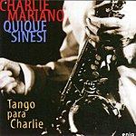 Charlie Mariano Tango Para Charlie