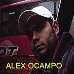 Alex Ocampo E.P