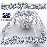 DJ Spot Active World EP