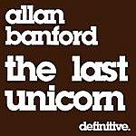 Allan Banford The Last Unicorn