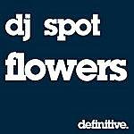 DJ Spot Flowers