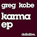 Greg Kobe Karma EP
