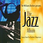 The Williams Brothers The Jazz Album