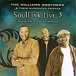 The Williams Brothers Soul Link Live 3