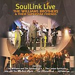 The Williams Brothers Soullink Live