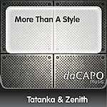 Tatanka More Than A Style