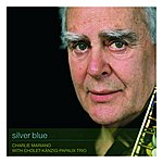Charlie Mariano Silver Blue
