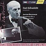 Carl Schuricht Bruckner: Symphony No. 4