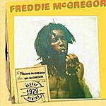 Freddie McGregor Mr. McGregor