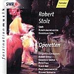 Robert Stolz Robert Stolz: Operetten - conducted by Robert Stolz a. o.