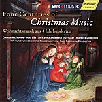 Paul Goodwin Four Centuries of Christmas Music