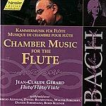 Sergio Azzolini The Complete Bach Edition Vol. 121: Chamber Music for the Flute