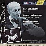 Carl Schuricht Beethoven, Schumann: Symphony No.7 op.92, Symphony No.2 op.61