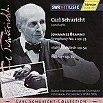 Carl Schuricht Brahms: Symphony No.2 op.73