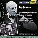 Carl Schuricht Mozart: Concerto for piano and orchestra No.9 Kv271 / No.19 KV 459 - Vol. XIII