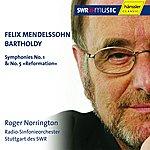 Sir Roger Norrington Mendelssohn: Sinfonies No.1 & 5