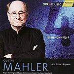 Sir Roger Norrington Mahler: Symphony No. 4