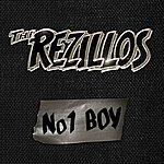 The Rezillos No 1 Boy