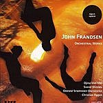 Odense Symphony Orchestra FRANDSEN: Symphony No. 1 / At the Yellow Emperor's Time / Cello Concerto