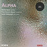 Alpha ALVAREZ / NORHOLD / EICHBERG: Music for Recorder, Saxophone, and Percussion