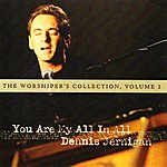 Dennis Jernigan The Worshiper's Collection, Volume 2