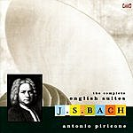 Johann Sebastian Bach J.S. Bach: The Complete English Suites