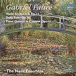 The Nash Ensemble Fauré: Violin Sonata In A Op.13, Dolly Suite Op.56, Piano Quintet In C Minor Op.115