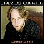 Hayes Carll Little Rock