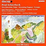 Odense Symphony Orchestra SCHIERBECK : Dronning Dagmar