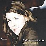 Polina Leschenko Liszt Recital