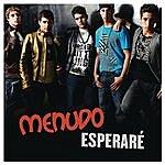 Menudo Esperaré (Spanish Version)