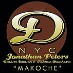Jonathan Peters Makoche (Feat. Tiokashin Ghosthorse)