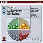 Edith Mathis Haydn: Die Jahreszeiten