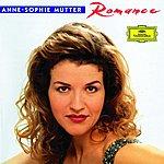Anne-Sophie Mutter Anne-Sophie Mutter - Romance