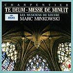 Annick Massis Charpentier: Te Deum/Messe de Minuit/Nuit