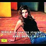 """Anne-Sophie Mutter Vivaldi: Le Quattro Stagioni / Tartini: Sonata in G Minor """"Trillo Del Diavolo"""""""