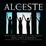Anne Sofie Von Otter Gluck: Alceste